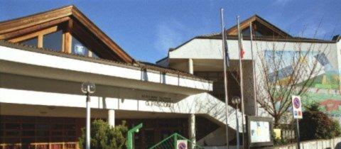 Scuola secondaria di 1° Pascoli di Appiano