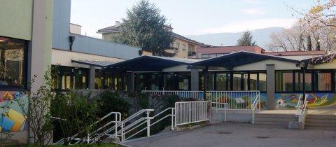 Scuola primaria S.F.Neri