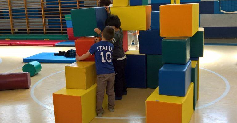 Istituto Pluricomprensivo Bolzano – Europa 1